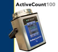 Active Count 100浮游菌采样器
